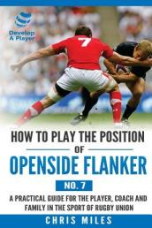 How to Play the Position of Openside Flanker (No.7)
