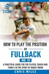 How to Play the Position of Fullback (No. 15)