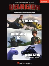 How to Train Your Dragon Songbook