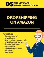 How to create substantial income from dropshipping on amazon.