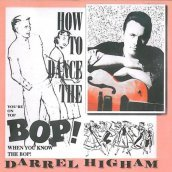 How to dance the bop