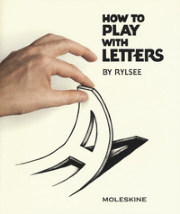 How to play with letters - John Z. Komurki  