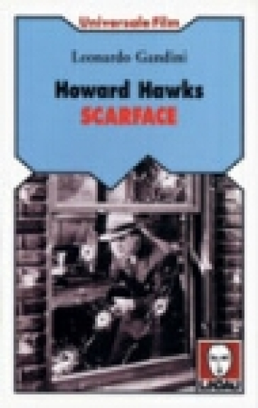 Howard Hawks. Scarface