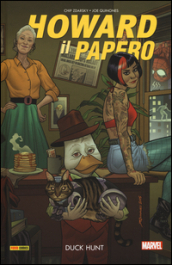 Howard il Papero. 2: Duck Hunt