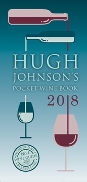 Hugh Johnson s Pocket Wine Book 2018