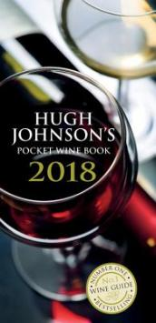 Hugh Johnson s Pocket Wine Book