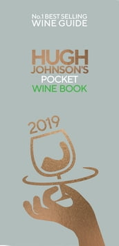 Hugh Johnson s Pocket Wine Book 2019