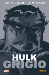 Hulk: Grigio (Marvel Collection)