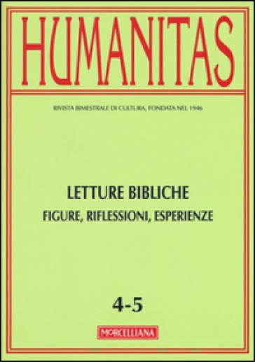 Humanitas (2015). 5.Letture bibliche