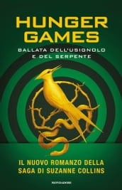 Hunger Games - Ballata dell