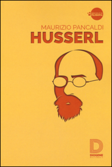 Husserl - Maurizio Pancaldi |
