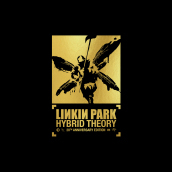 Hybrid Theory (20th Anniversary Edition) - 4 Lp