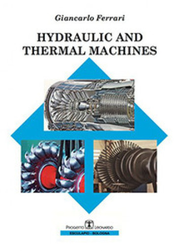 Hydraulic and thermal machines