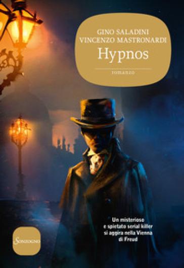 Hypnos - Gino Saladini |