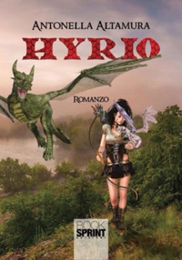 Hyrio - Antonella Altamura  