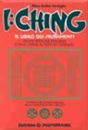 I Ching - Elena Judica Cordiglia  