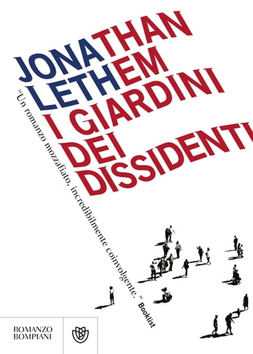 Jonathan Lethem, tutti i libri