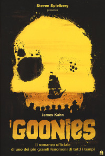 I Goonies - James Kahn pdf epub