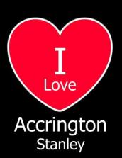 I Love Accrington Stanley