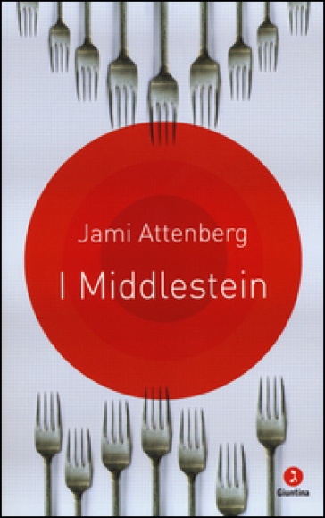 I Middlestein - Jami Attenberg | Jonathanterrington.com