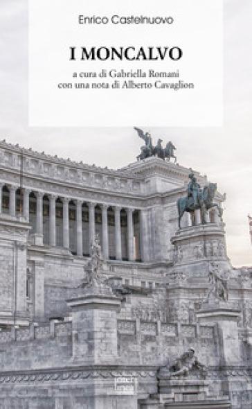 I Moncalvo - Enrico Castelnuovo | Rochesterscifianimecon.com