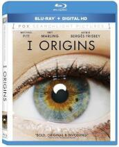 I Origins / (P&s) (Blu-Ray)