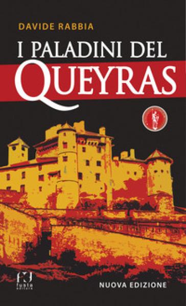 I Paladini del Queyras - Davide Rabbia   Jonathanterrington.com