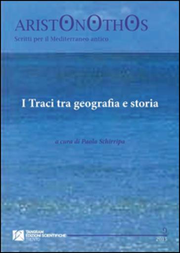 I Traci tra geografia e storia - P. Schirripa | Ericsfund.org