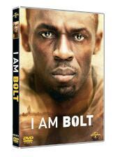 I am Bolt (DVD)