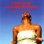 I believe in amsterdam