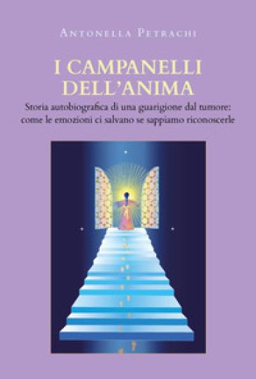 I campanelli dell'anima - Antonella Petrachi   Jonathanterrington.com