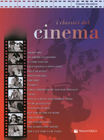 I classici del cinema. 1. - Gianni Desidery   Rochesterscifianimecon.com