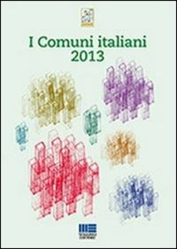I comuni italiani 2013