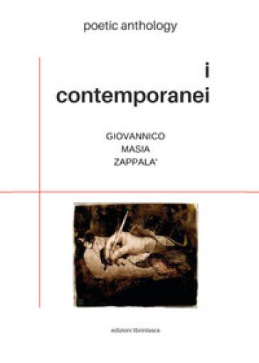 I contemporanei - Elena Giovannico |