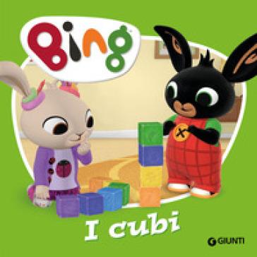 I cubi. Bing - Silvia D'Achille |