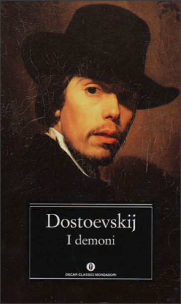 Risultato immagine per dostoevskij I demoni