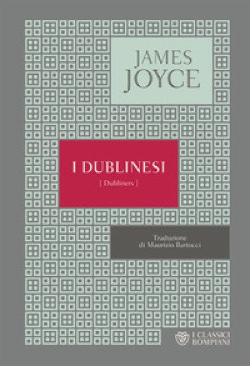 I dublinesi - James Joyce |