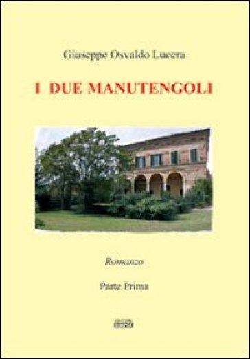 I due manutengoli - Giuseppe Osvaldo Lucera  