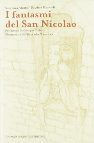 I fantasmi del San Nicolao - Patrizia Morandi | Kritjur.org