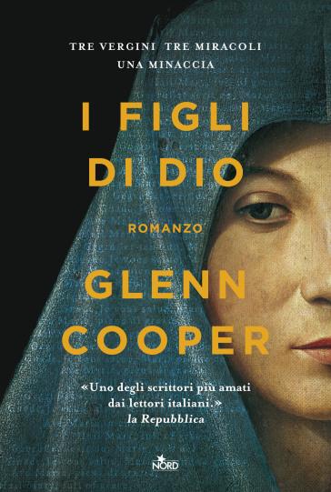 I figli di Dio - Glenn Cooper | Thecosgala.com