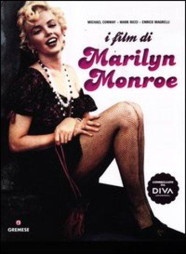 I film di Marilyn Monroe - Mark Ricci |