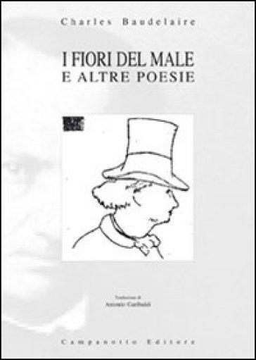 I fiori del male e altre poesie - Charles Baudelaire | Jonathanterrington.com