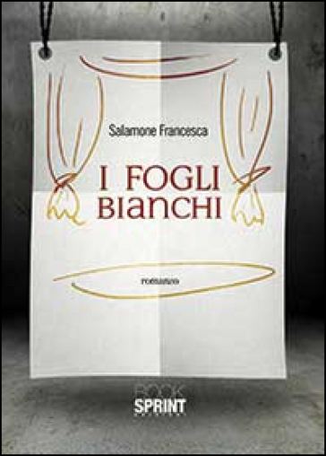 I fogli bianchi - Francesca Salamone | Kritjur.org