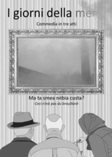 I giorni della merla - Marco Di Canto pdf epub