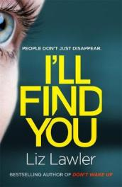 I ll Find You