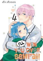 I ll Win You Over, Sempai! 4