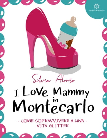 I love Mammy in Montecarlo