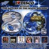 I love disco 80's -22tr-