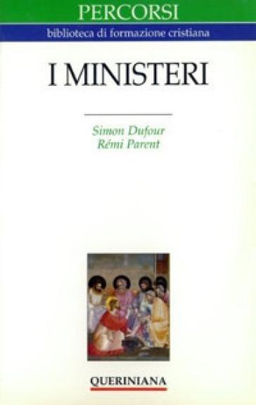 I ministeri - Simon Du Four pdf epub