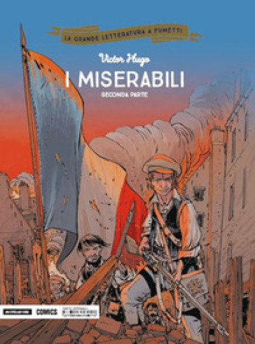 I miserabili. Seconda parte - Victor Hugo | Thecosgala.com